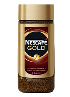 Кофе растворимый NESCAFE Gold 95г